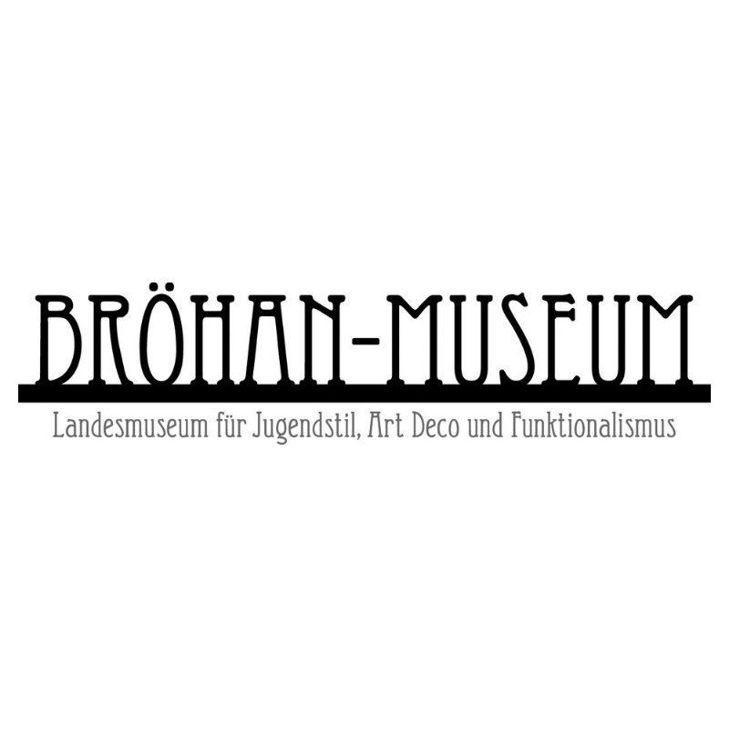 freidaycat clients Bröhan-Museum