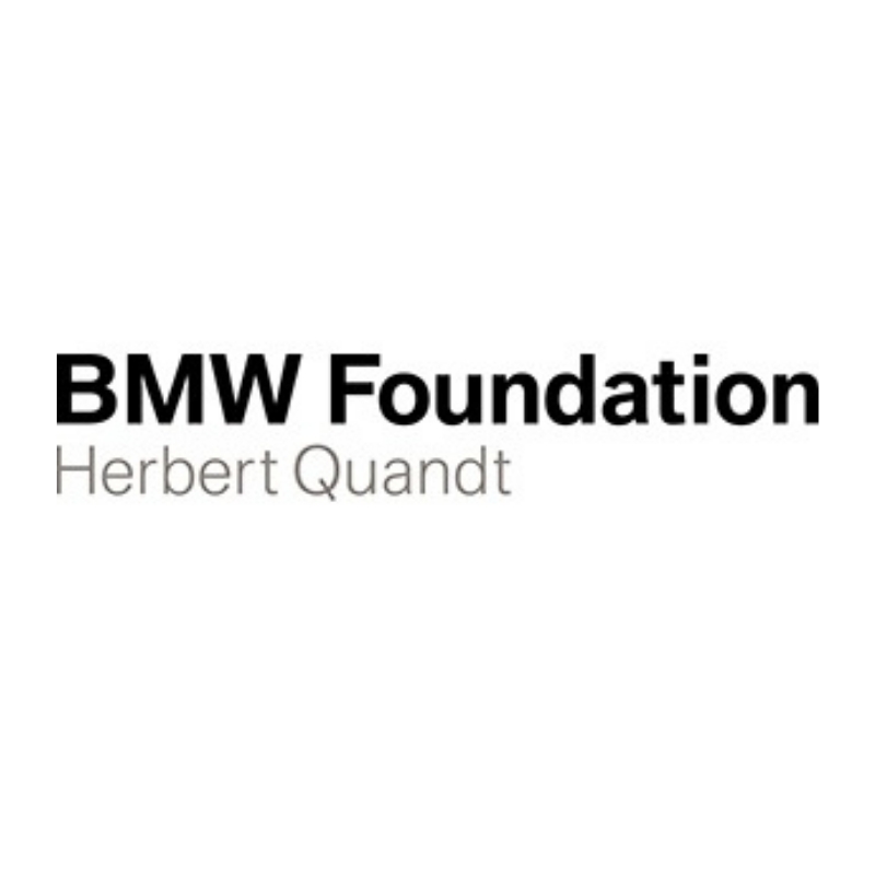 BMW Foundation Nicola Petek
