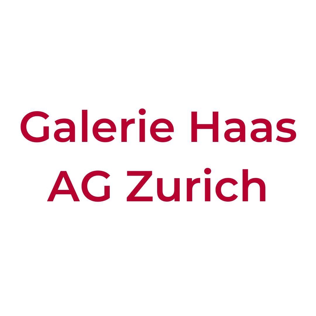 Galerie Haas AG Zurich